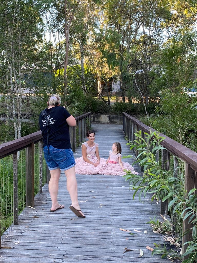 , Behind the scenes of our session experiences, Brisbane Birth Photography