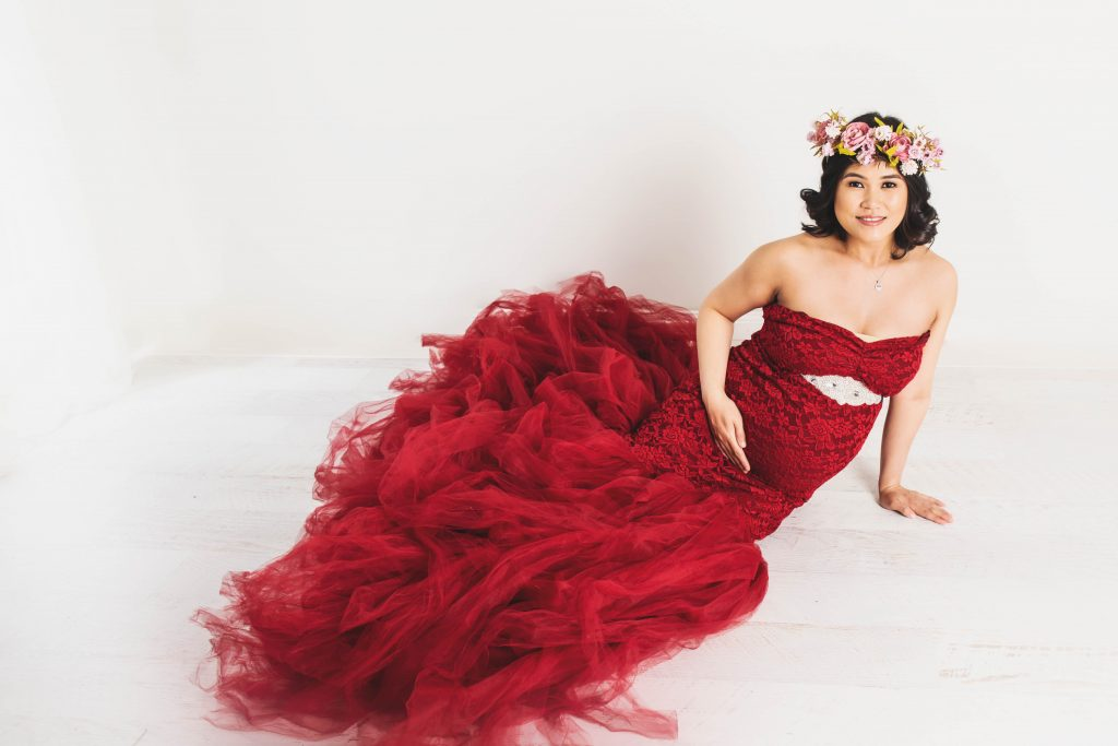 , Erica Lee – In studio Maternity and Newborn, Brisbane Birth Photography