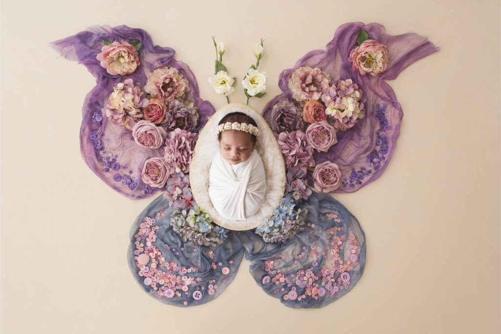 Baby of The Year, Brisbane Birth Photography