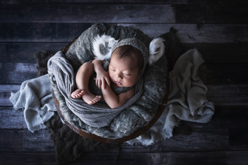 , Baby of The Year, Brisbane Birth Photography
