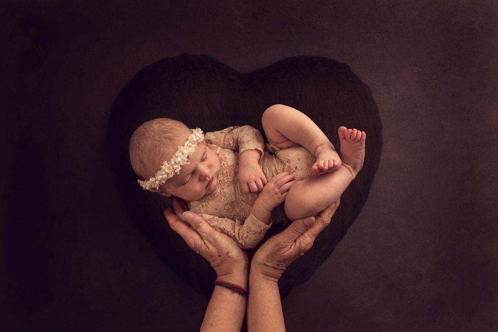 , Newborn Model Call for Video Production, Brisbane Birth Photography
