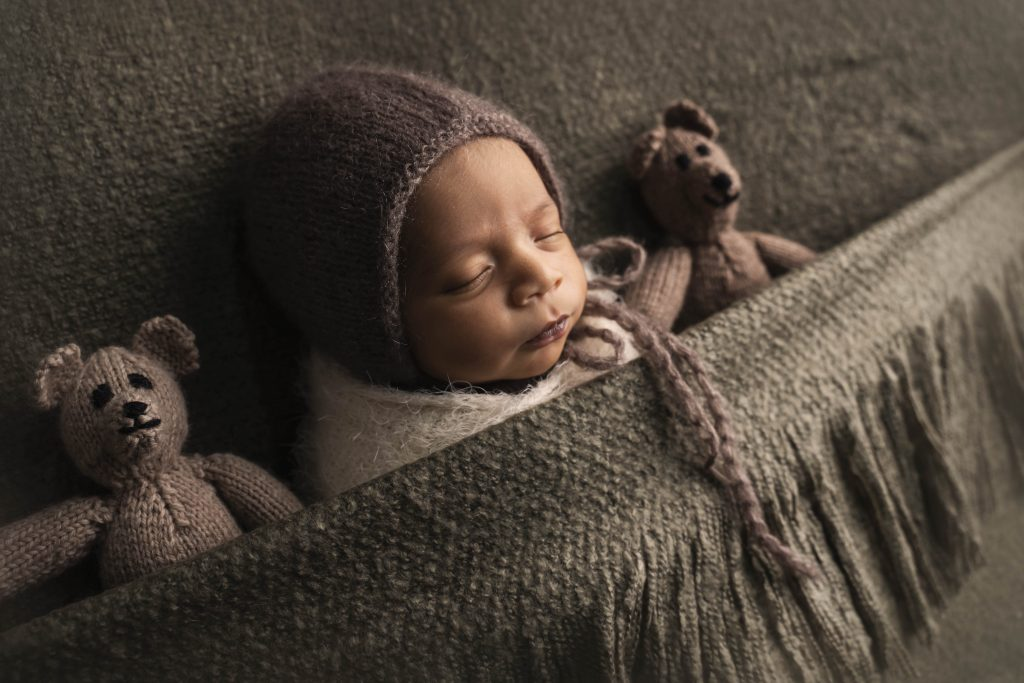 , Pooja Maternity and little Shinoy's newborn, Brisbane Birth Photography