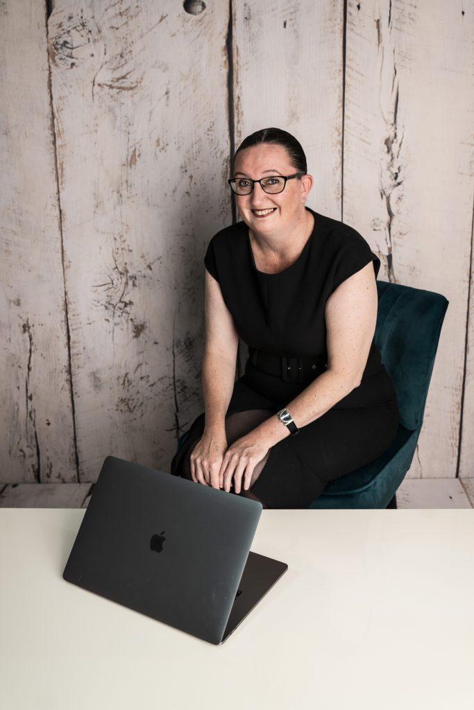 , Professional Headshot Campaign, Brisbane Birth Photography