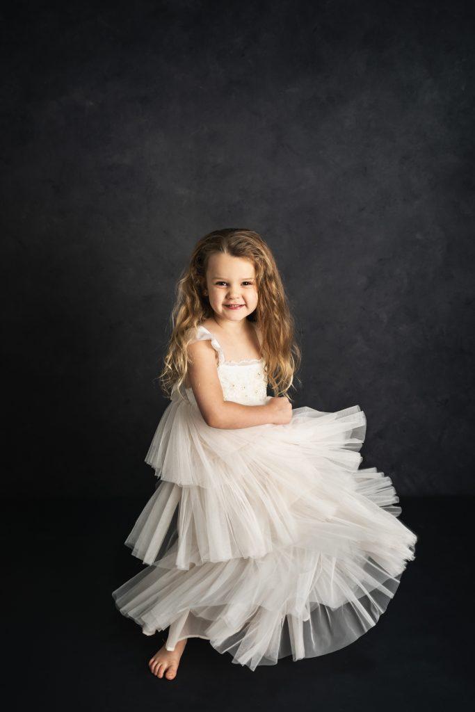 , Dollcake Dress Campaign, Brisbane Birth Photography