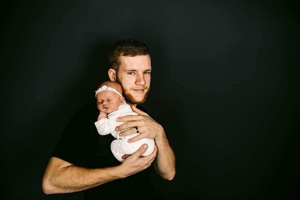 , Fathers Day Mini's, Brisbane Birth Photography
