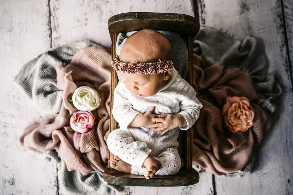, Imogen – Newborn – Desire to Inspire Photography, Brisbane Birth Photography
