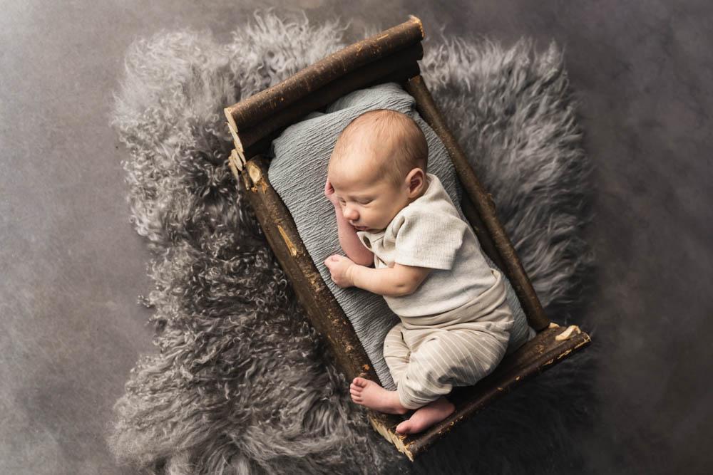 , Maxwell – Newborn – Desire to Inspire Photography, Brisbane Birth Photography