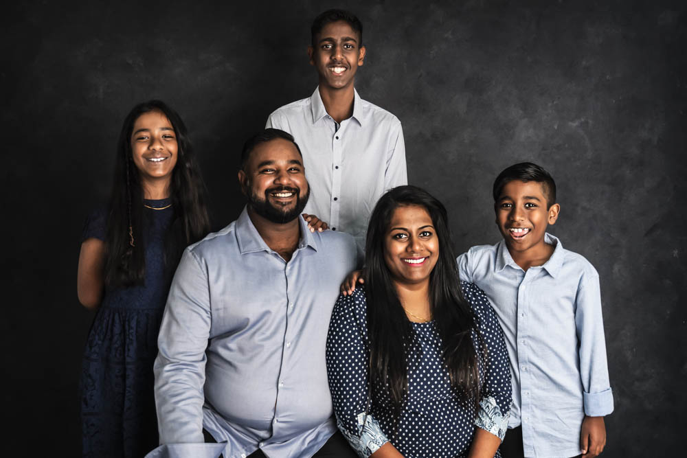 , The Lewis Family, Brisbane Birth Photography