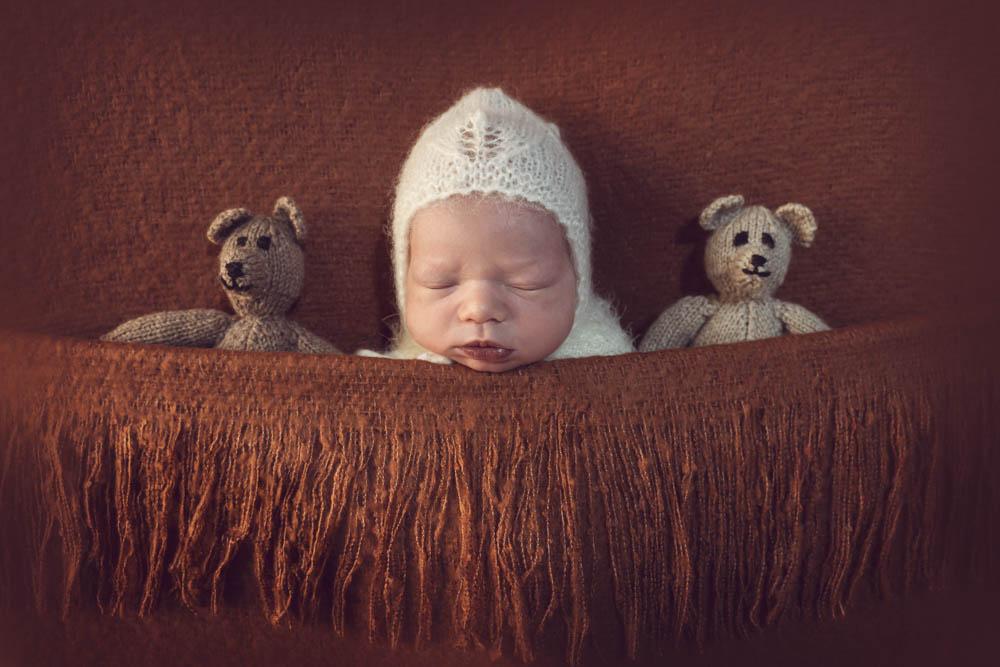 , Arthur – Newborn – Desire to Inspire Photography, Brisbane Birth Photography