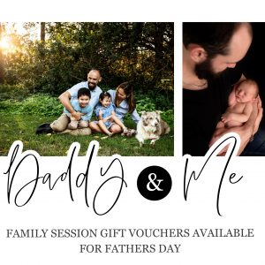 gift vouchers fathers day