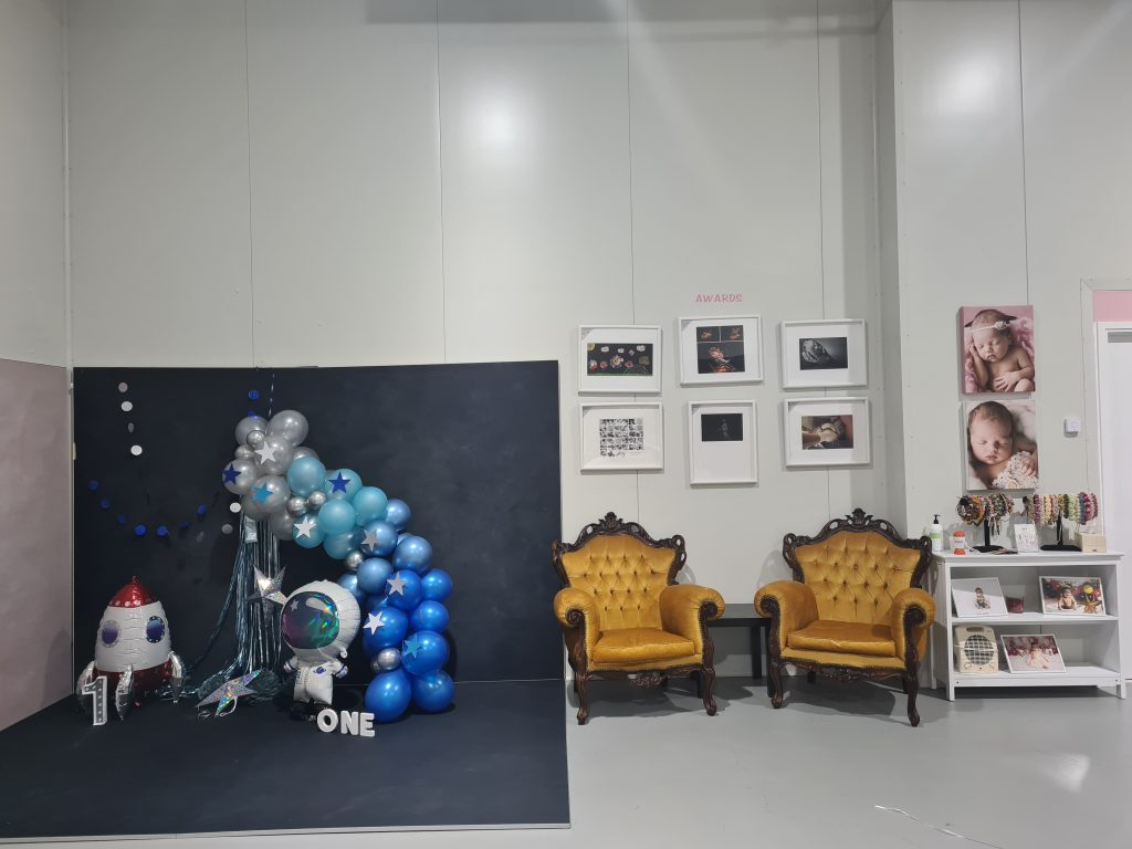 Studio Hire, Brisbane Birth Photography