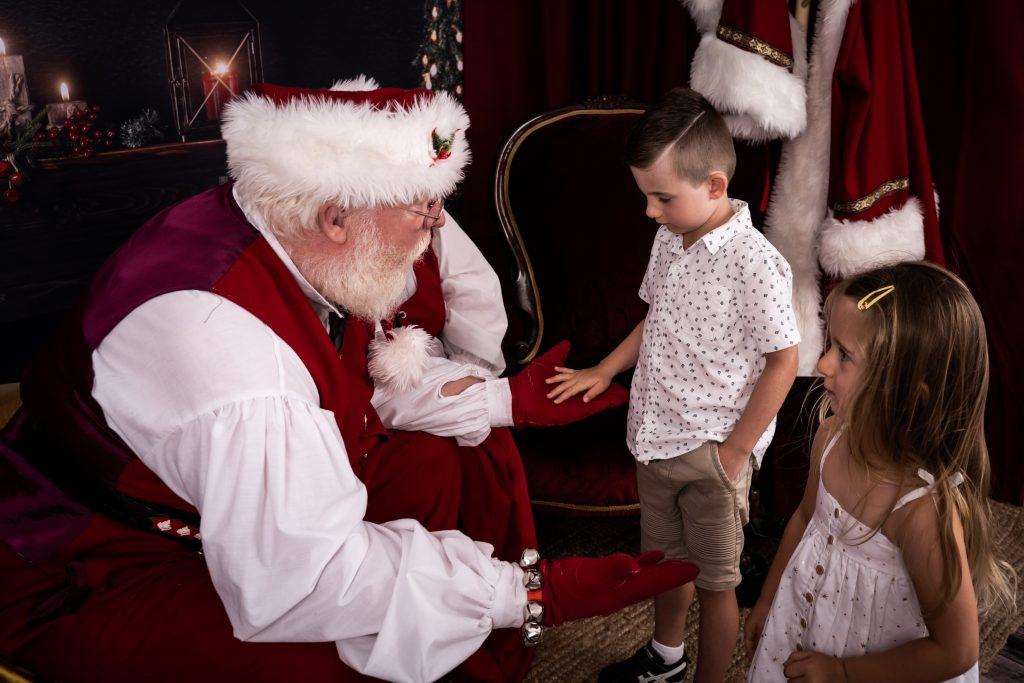 Santa Sessions start this weekend!, Brisbane Birth Photography