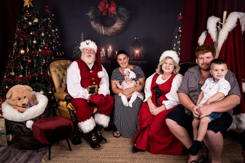, Santa Sessions start this weekend!, Brisbane Birth Photography