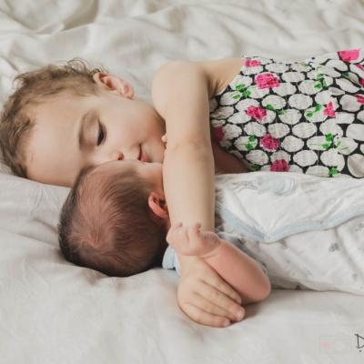 Lifestyle Newborn Session – Darwin, Brisbane Birth Photography