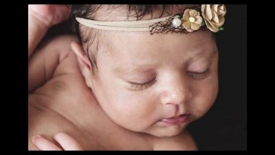 Brisbane Newborn Photography - Emma Rose