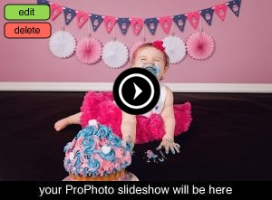 Cake Smash Sessions, Brisbane Birth Photography